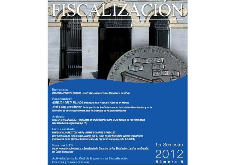Informe del Foro sobre TPA   - Revista REI