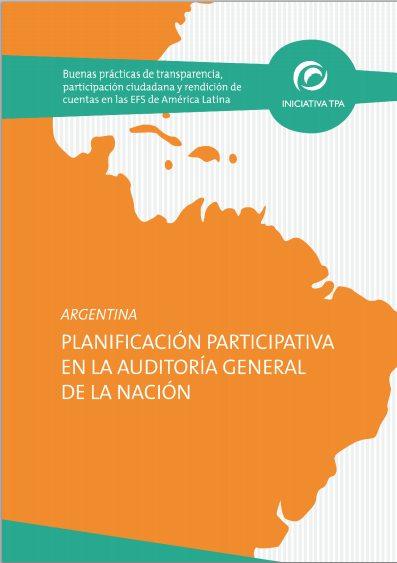 Planificación Participativa en AGN Argentina