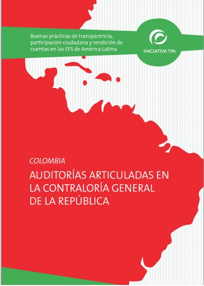 Auditorías Articuladas en la CGR de Colombia