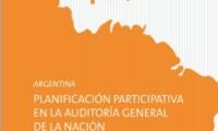 Documentación de la Planificación Participativa en la AGN Argentina