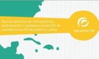 """Lanzamiento de la serie """"Buenas prácticas de TPA en las EFS de América Latina"""""""