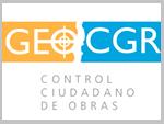 Portal GEO-CGR: Control Ciudadano de Obras Públicas Georreferenciadas en Chile