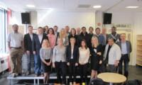 Participación en taller sobre instituciones de rendición de cuentas en Bergen